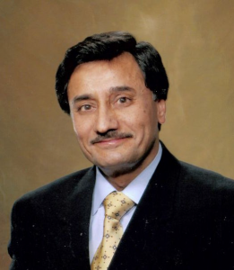 Joe Bhatia